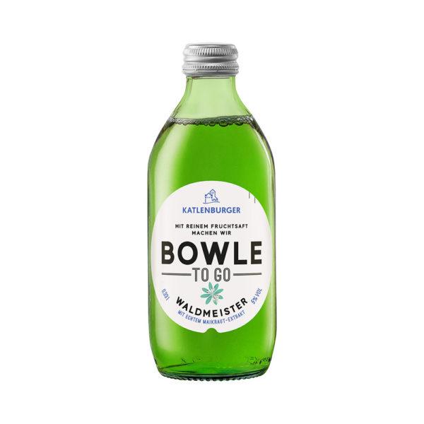 Bowle/ Punch TO GO vinariţă 100% natural Germania