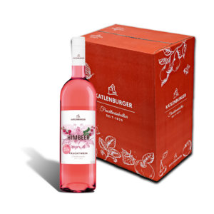 vin de zmeura 100 % natural