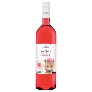Vin Fiert fructe de padure Erdbär - Drink My Wine