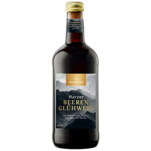 Vin Fiert din Fructe de Padure Harzer - Drink My Wine