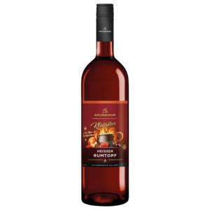 vin fiert rumtopf