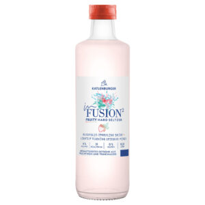 InFusion Apa aromatizata Seltzer Capsuni cu Menta - Drink My Wine